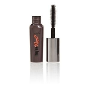 💖 3 for $20 Benefit They're Real Mascara Mini